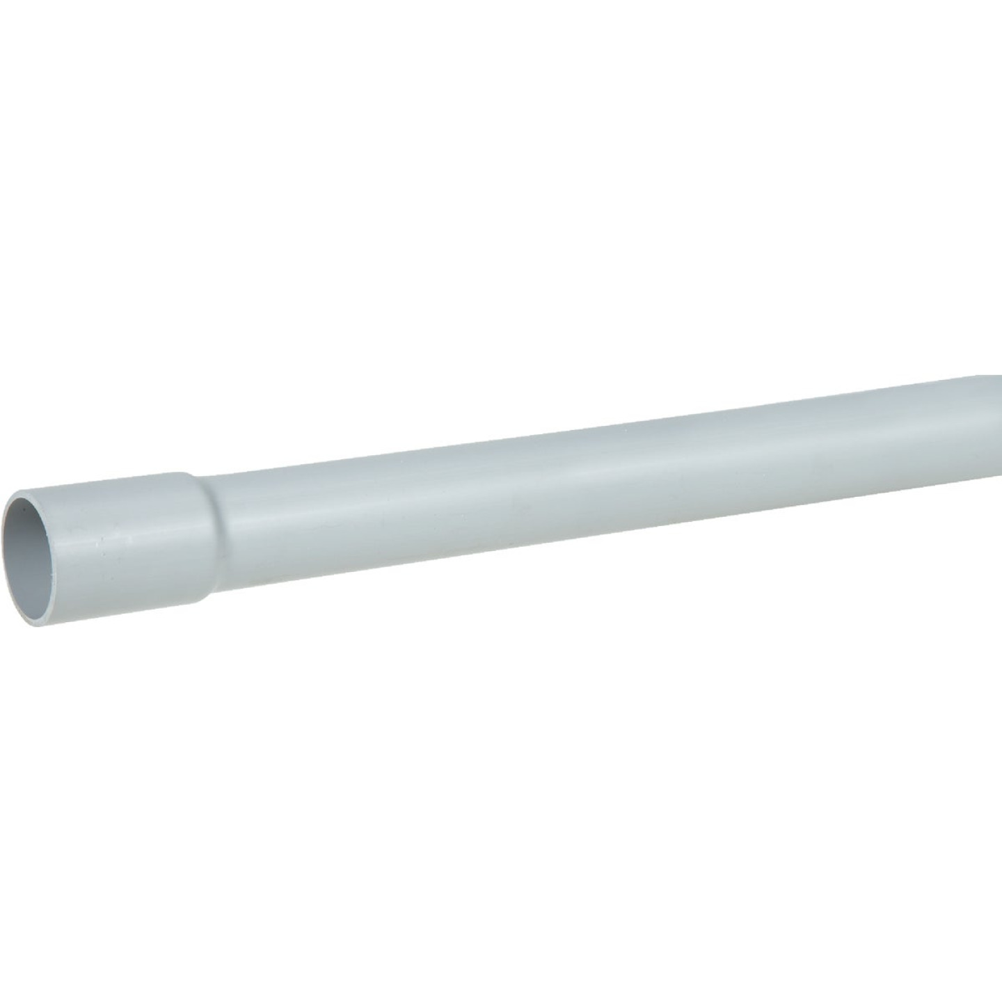 Allied 2 In. x 10 Ft. Schedule 80 PVC Conduit Image 1