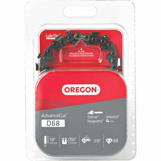 Oregon D68 18 In. Chainsaw Chain